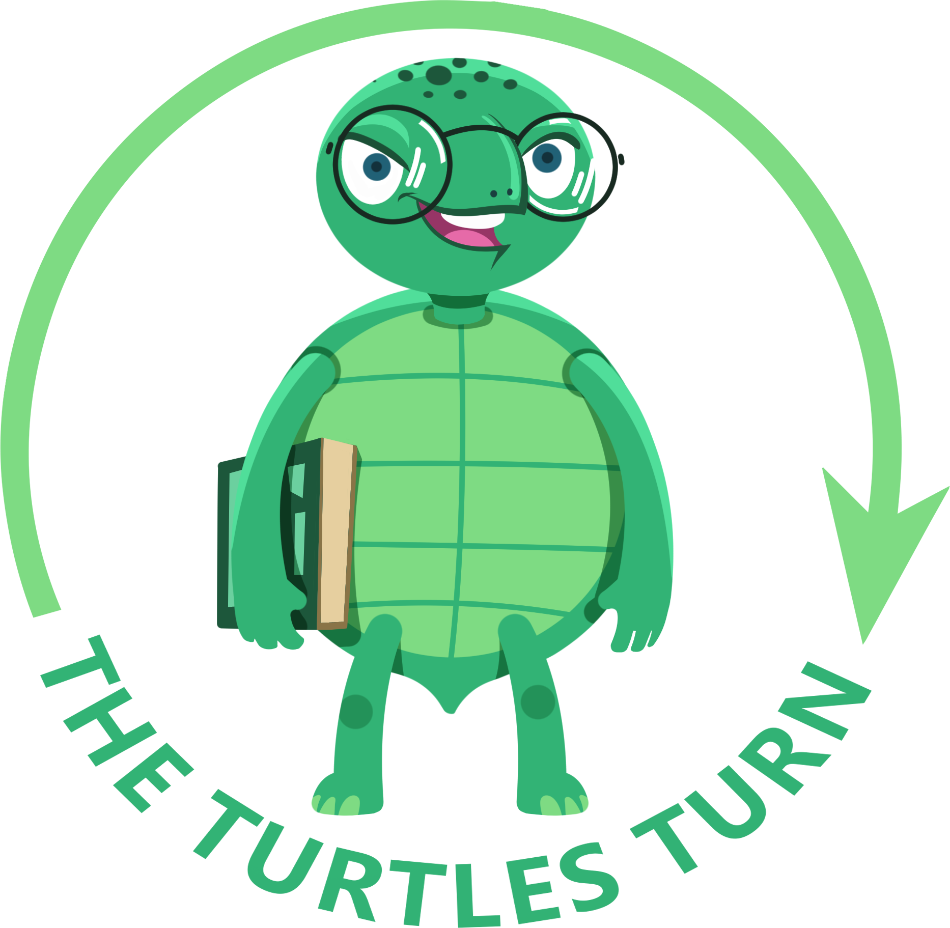 The Turtles Turn | T3 Communications Limited
